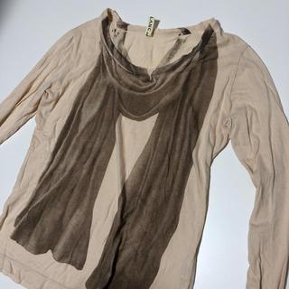 ルカ(LUCA)の美品 LUCA ロンT(Tシャツ(長袖/七分))