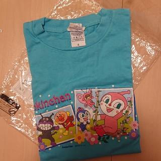 アンパンマン(アンパンマン)の大人用アンパンマンTシャツ(Tシャツ(半袖/袖なし))