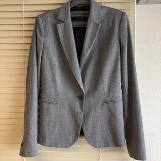 ザラ(ZARA)のパンツスーツ レディース *ZARA BASIC Mサイズ(スーツ)