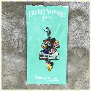 Disney - 非売品 Tokyo Disney Resortドナルド&デイジー バッグチャーム