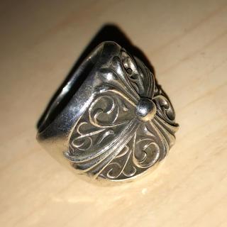 ビューティアンドユースユナイテッドアローズ(BEAUTY&YOUTH UNITED ARROWS)のオーバルリング 23号(リング(指輪))