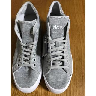 adidas - adidas アディダス ❤︎ CV HEEL HEATHER AC 24.5