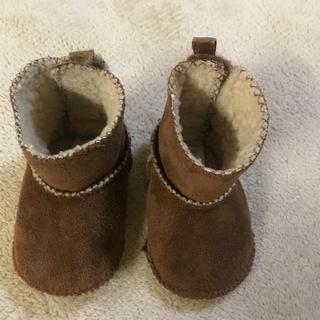 ベビーギャップ(babyGAP)のベビーギャップ ブーツ(ブーツ)