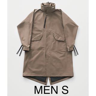ザノースフェイス(THE NORTH FACE)のNORTH FACE HYKE GTX Military Coat MEN S(ミリタリージャケット)