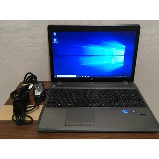 ヒューレットパッカード(HP)の2/20まで HP ProBook 4540s Core i7 8GB(ノートPC)