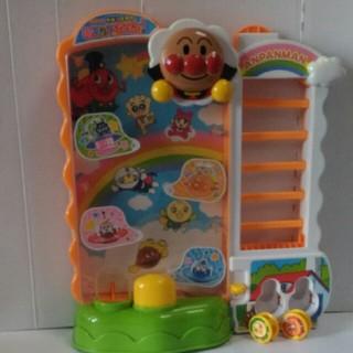 アンパンマン(アンパンマン)のアンパンマンかたかたぴょん(知育玩具)