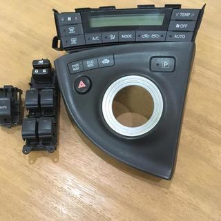 トヨタ(トヨタ)のプリウス30ZVW前期型 LED打ち替え3点(車種別パーツ)
