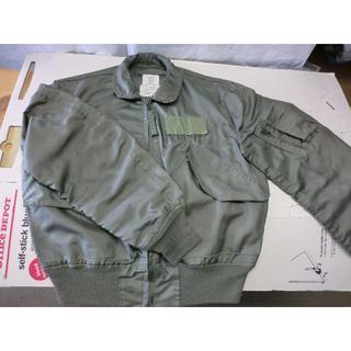 X001とX002   まとめ買い ミリタリージャケット(ミリタリージャケット)