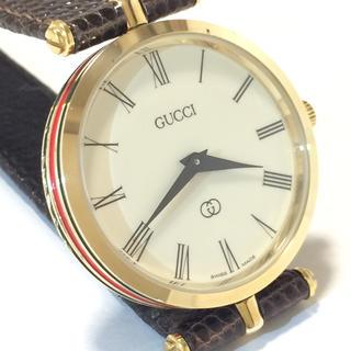 Gucci - 8.グッチ GUCCI 時計 Men's