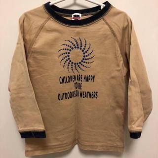 シップス(SHIPS)のSHIPSのロングTシャツ(Tシャツ/カットソー)