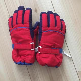 子供スキー手袋  100〜110(手袋)