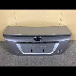 スバル(スバル)のスバル WRX S4 純正トランクパネル&スポイラー(車種別パーツ)
