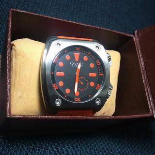 コグ(COGU)のCOGU コグ ダイバーウォッチ(腕時計(アナログ))