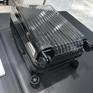 オフホワイト(OFF-WHITE)のOFF-WHITE X RIMOWA スーツケース 初期モデル(トラベルバッグ/スーツケース)
