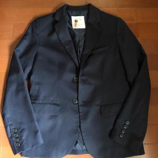 ザラ(ZARA)のZARA ザラボーイズ 152cm 11/12 ウール混 濃厚 ブレザー(ジャケット/上着)