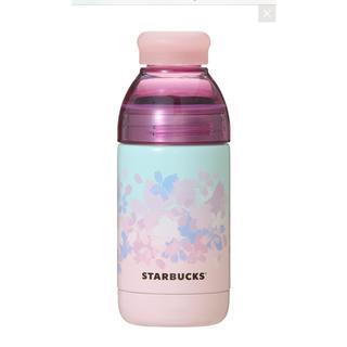 スターバックスコーヒー(Starbucks Coffee)のスタバ スターバックス オンライン限定 さくら 2019 桜 サクラ ステンレス(タンブラー)