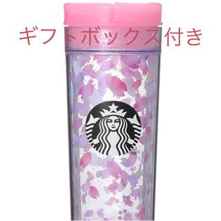 スターバックスコーヒー(Starbucks Coffee)のタンブラーペタル さくら SAKURA スターバックス(タンブラー)