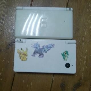 ニンテンドーDS - DS ジャンク品 2台