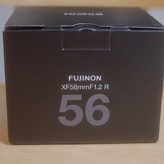 フジフイルム(富士フイルム)の新品 XF56mm f1.2R FUJIFILM(レンズ(単焦点))
