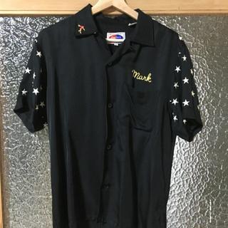 トウヨウエンタープライズ(東洋エンタープライズ)の東洋エンタープライズ ボウリングシャツ(シャツ)