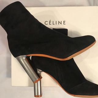 セリーヌ(celine)の✨CELINEバンバンブーツ✨(ブーツ)