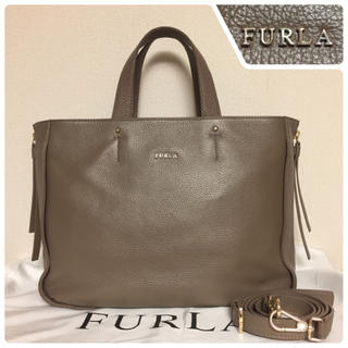 de929dbbf31d Furla - 【新品未使用】FURLA エコバッグの通販 by kitty's shop|フルラ ...
