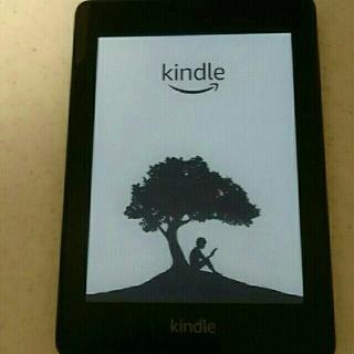 牛様専用  Kindle paperwhite Newmodel10世代(電子ブックリーダー)