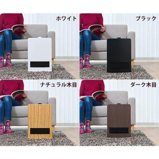【送料無料】 セラミックファンヒーター 小型ヒーター 足元ヒーター 暖房機(ファンヒーター)