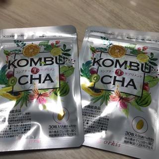 KOMBUCHAコンブチャ生サプリメント