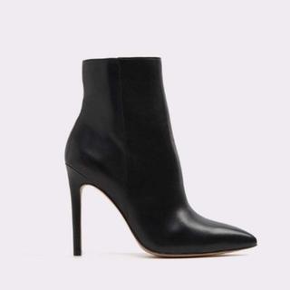 ALDO ピンヒール ブーツ(ブーツ)