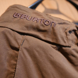 BURTON - BURTON スノーボードウェア (メンズXL)