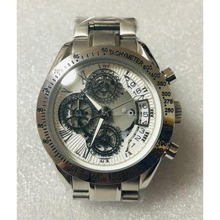 サルバトーレマーラ(Salvatore Marra)のSalvatore Marraサルバトーレマーラ 新品クロノビヨン (腕時計(アナログ))