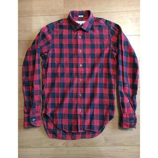 インディヴィジュアライズドシャツ(INDIVIDUALIZED SHIRTS)のINDIVIDUALIZED SHIRTS インディビジュアライズドシャツ (シャツ)