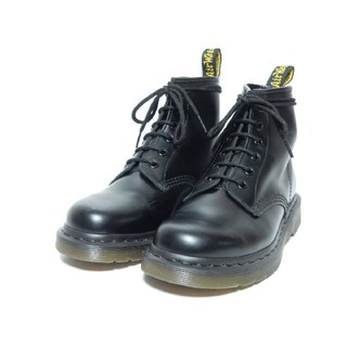 ドクターマーチン(Dr.Martens)の極上美品!2012AW限定!【定価¥23760】ドクターマーチン6ホールUK5(ブーツ)
