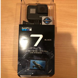 GoPro - GoPro Hero 7 Black