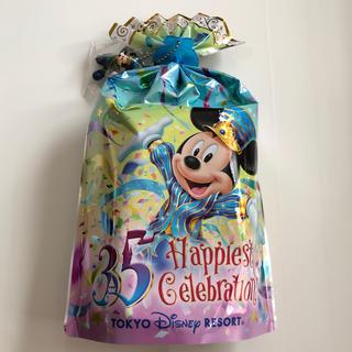 ディズニー(Disney)のディズニー お菓子 チョコチップ クッキー(菓子/デザート)