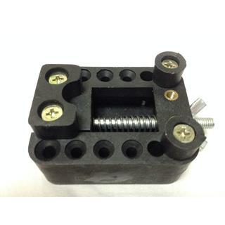 時計裏蓋外し/プラスチック製固定台/大/時計工具プロ仕様(腕時計(アナログ))