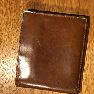 グレンロイヤル(GLENROYAL)のグレンロイヤルの二つ折り財布 中古品(財布)