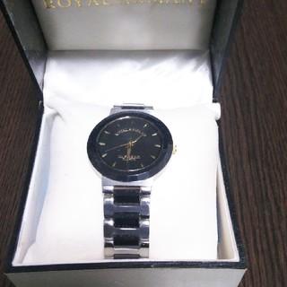 ROYAL ARMANY 腕時計(腕時計(アナログ))
