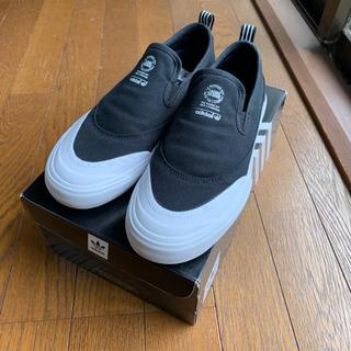 アディダス(adidas)のアディダス  スニーカー (スニーカー)