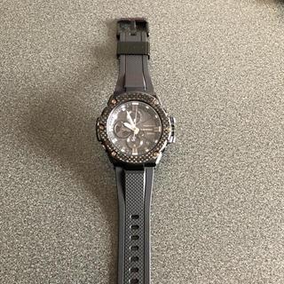 ジーショック(G-SHOCK)のG-SHOCK  アナログ  gst-b100  (腕時計(アナログ))