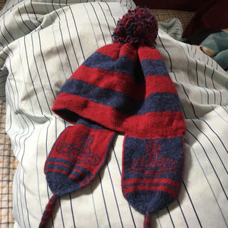 Vivienne Westwood - ニット帽