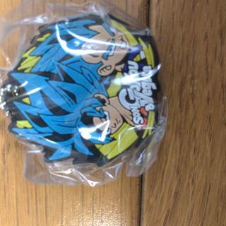 ドラゴンボール(ドラゴンボール)のくら寿司景品  レア、孫悟空&ベジータ(キャラクターグッズ)