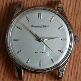 インターナショナルウォッチカンパニー(IWC)のIWC 自動巻き 不動品(腕時計(アナログ))