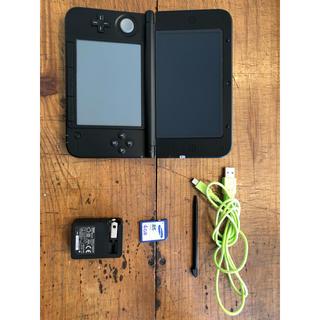 ニンテンドー3DS(ニンテンドー3DS)の3DS LL (携帯用ゲーム本体)