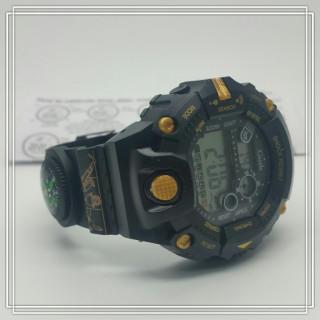 新品 送料無料 腕時計デジタル多機能LED ボーイズ(キッズ)から大人まで!(腕時計(デジタル))