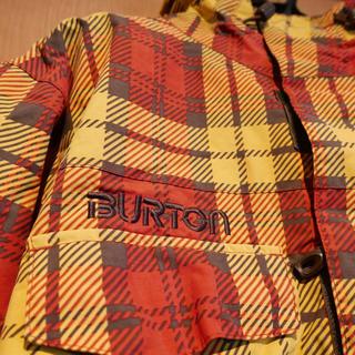 BURTON - BURTON スノーボードウェア (メンズL)