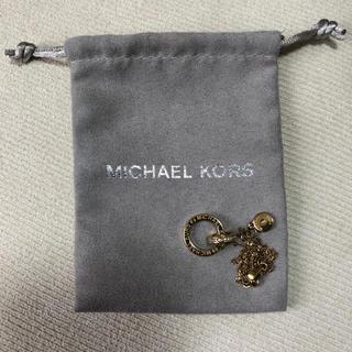 マイケルコース(Michael Kors)のMICHAELKORS ネックレス(ネックレス)