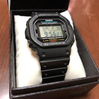 ジーショック(G-SHOCK)のG-SHOCK DW-5600E スピードモデル(腕時計(デジタル))