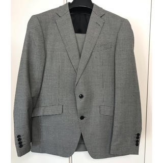 スーツカンパニー(THE SUIT COMPANY)の【竹村様専用】スーツセレクトの千鳥スーツA6(セットアップ)